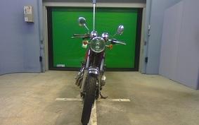 Honda cb400f 2014